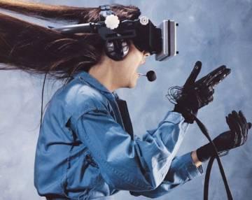 concepteur jeux video - réalité virtuelle